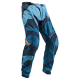 Thor Sector Camo Pant Blue