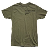 Thor Definition T-Shirt Green