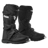 Thor Youth Blitz XP Boots Black