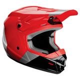 Thor Youth Sector Bomber MIPS Helmet Red/Charcoal