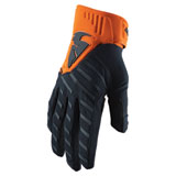 Thor Rebound Gloves Midnight/Orange