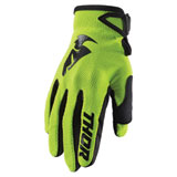 Thor Youth Sector Gloves Acid