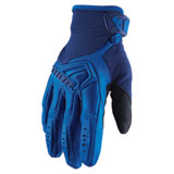 Thor Spectrum Gloves Blue