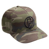 Thor Iconic Flex Fit Hat Camo