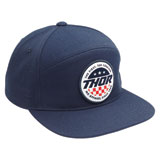 Thor Patriot Snapback Hat Navy