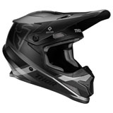 Thor Sector Split MIPS Helmet Charcoal/Black