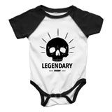 Thor Infant Nothing Supermini One-Piece Black