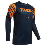 Thor Prime Pro Strut Jersey Midnight/Orange