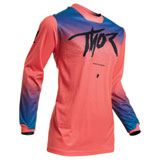 Thor Women's Pulse Fader Jersey