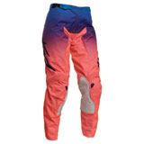 Thor Women's Pulse Fader Pant Coral