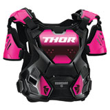 Thor Women's Guardian Roost Deflector Pink/Black