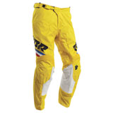 Thor Pulse Pinner Pant Yellow