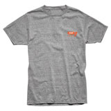 Thor CW2 T-Shirt Heather Grey