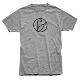 Thor Iconic T-Shirt Heather Grey