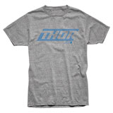 Thor Lined T-Shirt Heather Grey