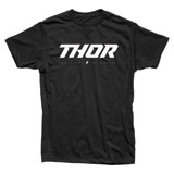 Thor Loud 2 T-Shirt Black