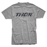 Thor Loud 2 T-Shirt Grey/Camo