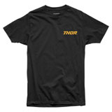 Thor Ruts T-Shirt Black