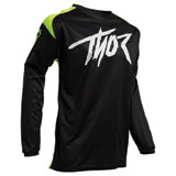 Thor Youth Sector Link Jersey Acid