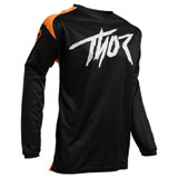 Thor Youth Sector Link Jersey Orange