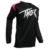 Thor Youth Sector Link Jersey Pink