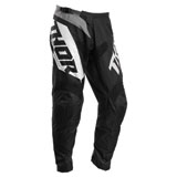 Thor Youth Sector Blade Pant Black/White