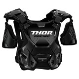 Thor Youth Guardian Roost Deflector Black