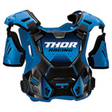 Thor Youth Guardian Roost Deflector Blue/Black