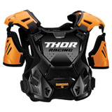 Thor Youth Guardian Roost Deflector Orange/Black