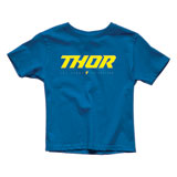 Thor Youth Loud 2 T-Shirt Royal