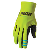 Thor Agile Plus Gloves Acid