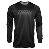 Thor Pulse Blackout Jersey Blackout
