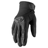 Thor Women's Spectrum Gloves Black