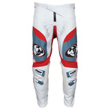 Thor Pulse 03 LE Pant Steel/Red