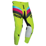Thor Pulse Racer Pant Acid/Black