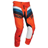 Thor Pulse Racer Pant Orange/Midnight