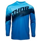 Thor Youth Sector Vapor Jersey Blue/Midnight