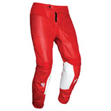 Thor Youth Pulse Air Rad Pant White/Red