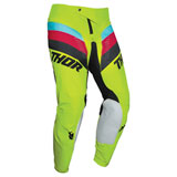 Thor Youth Pulse Racer Pant Acid/Black