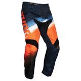 Thor Youth Sector Vapor Pant Orange/Midnight