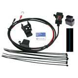 3BR Powersports Gen4 2.1A TAPP Weatherproof USB Power Port Kit