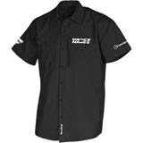 Throttle Threads Team Vance & Hines Shop Shirt