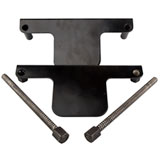 Tire Blocks ATV Rear Spreader