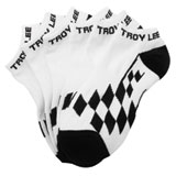 Troy Lee Ankle Socks - 3 Pack