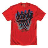 Troy Lee Checks T-Shirt