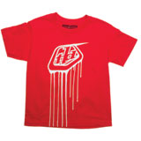 Troy Lee Shield Drip Youth T-Shirt