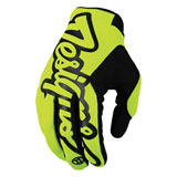 Troy Lee SE Pro Gloves 19 Flo Yellow