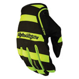Troy Lee XC Caution Gloves