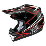 Troy Lee Air Charge Helmet