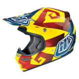 Troy Lee Air Verse Helmet
